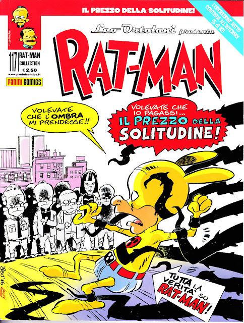 Rat-Man 117