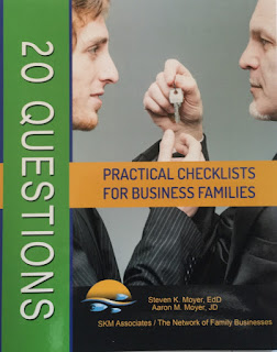 https://www.amazon.com/Questions-Practical-Checklists-Business-Families/dp/0692893350/ref=sr_1_1?ie=UTF8&qid=1499684287&sr=8-1&keywords=20+questions+practical+checklists