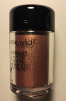 wet n wild coloricon loose pigment heart of rose gold