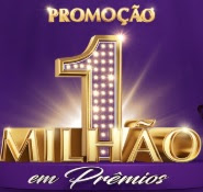 Promoção Rommanel 2018 1 Milhão em Prêmios
