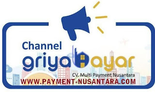 telegram center Griya Bayar CV. Multi Payment Nusantara