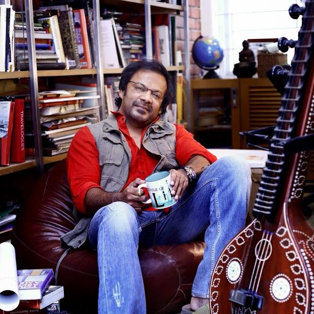 Anand Sai Art Director