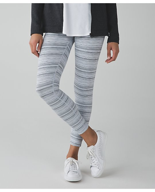 lululemon cyber-fox high-times