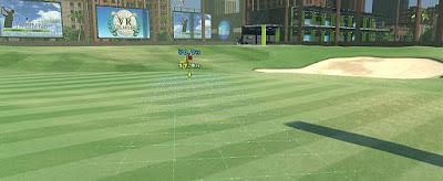 Everybodys Golf Vr Game Screenshot 9