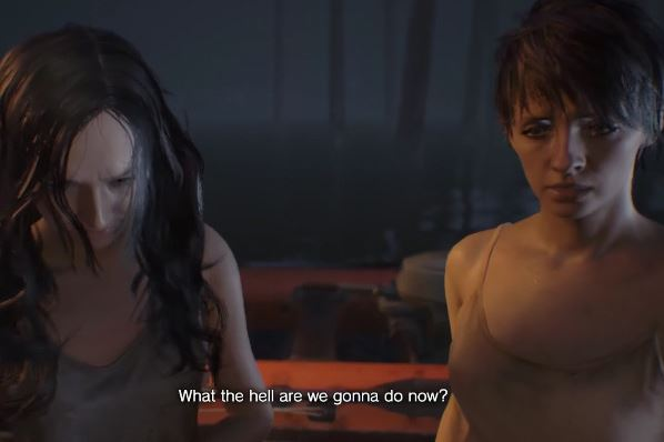 Walkthrough Resident Evil 7 (BIOHAZARD VII) - Part 13 Bahasa Indonesia - langkahgame.com