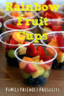 individual fruit cups, cub scout snacks, healthy cub scout snacks, healthy boy scout snacks