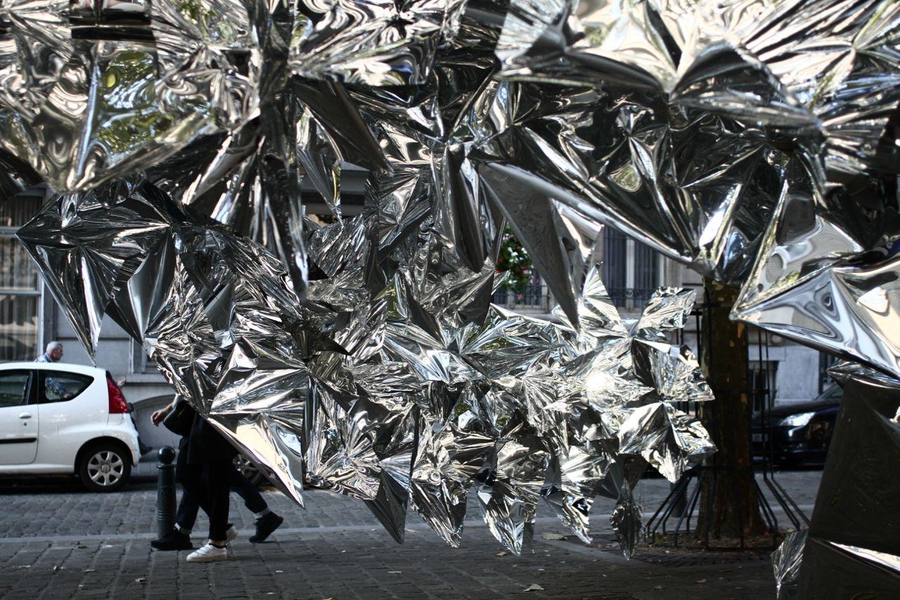 ORIENT TRIFFT OKZIDENT Ausstellung mit 16 Künstlerinnen