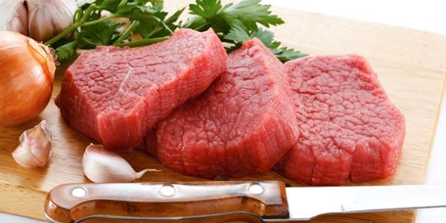 Daging Tanpa Lemak Makanan Ibu Hamil Yang Sehat