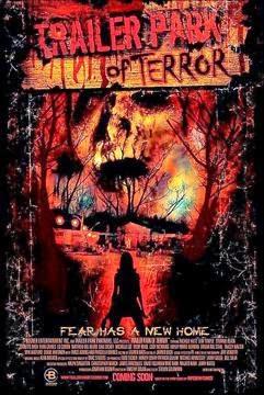 Parque del Terror en Español Latino