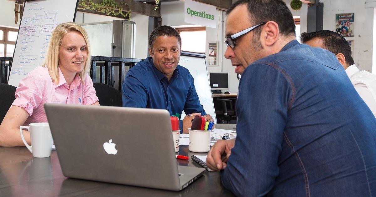 取代郵件即時通溝通,6 個雲端協同合作案例幫你提升職場效率