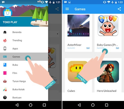 Cara Download Game Berbayar Gratis