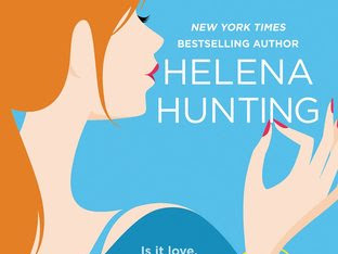 An Angst-Free Second Chance Romance: The Good Luck Charm by Helena Hunting