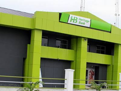 #CODED-ish News: SMEs Lauds Heritage Bank's Contribution To Their Successes