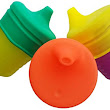 O-sip! Silicone Sippy Lids