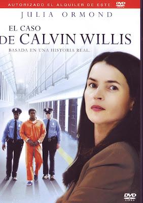 El Caso De Calvin Willis (2010) DVRip Latino