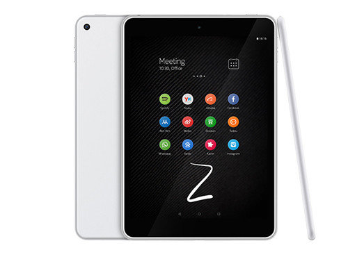 Nokia Tablet Image 1