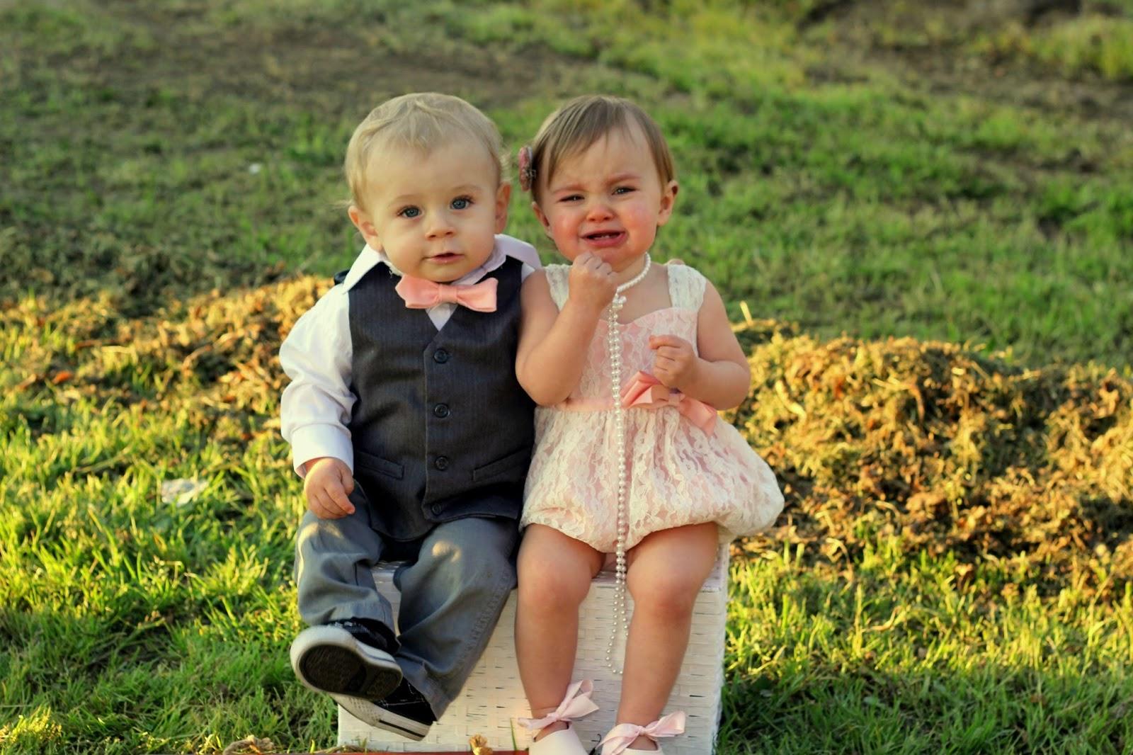 Cute Baby Couple Hd Wallpaper Free Download Vinnyoleo Vegetalinfo
