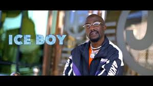 Audio ICE BOY ft TID - CHAUPELE Mp3 Download