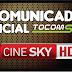 TOCOM | TECNOLOGIA V-IPTV SKS 03/10/2016