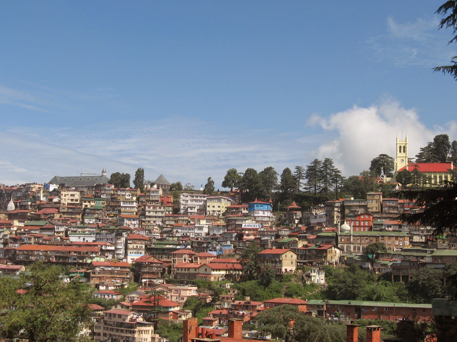 tour operators in Shimla