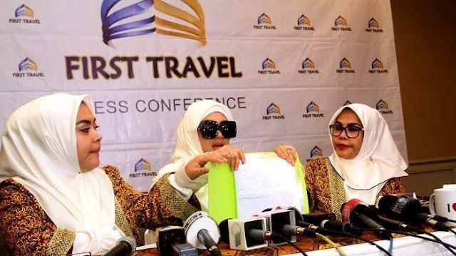 Kasasi First Travel Ditolak, Pengacara Jamaah Protes Menuntut Solusi Bagi Jamaah
