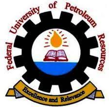FUPRE pre-degree admission form