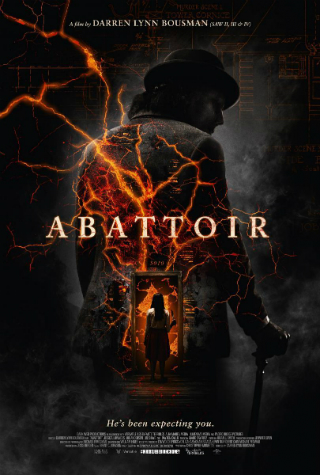 Abattoir [2016] [DVDR] [NTSC] [Subtitulado]