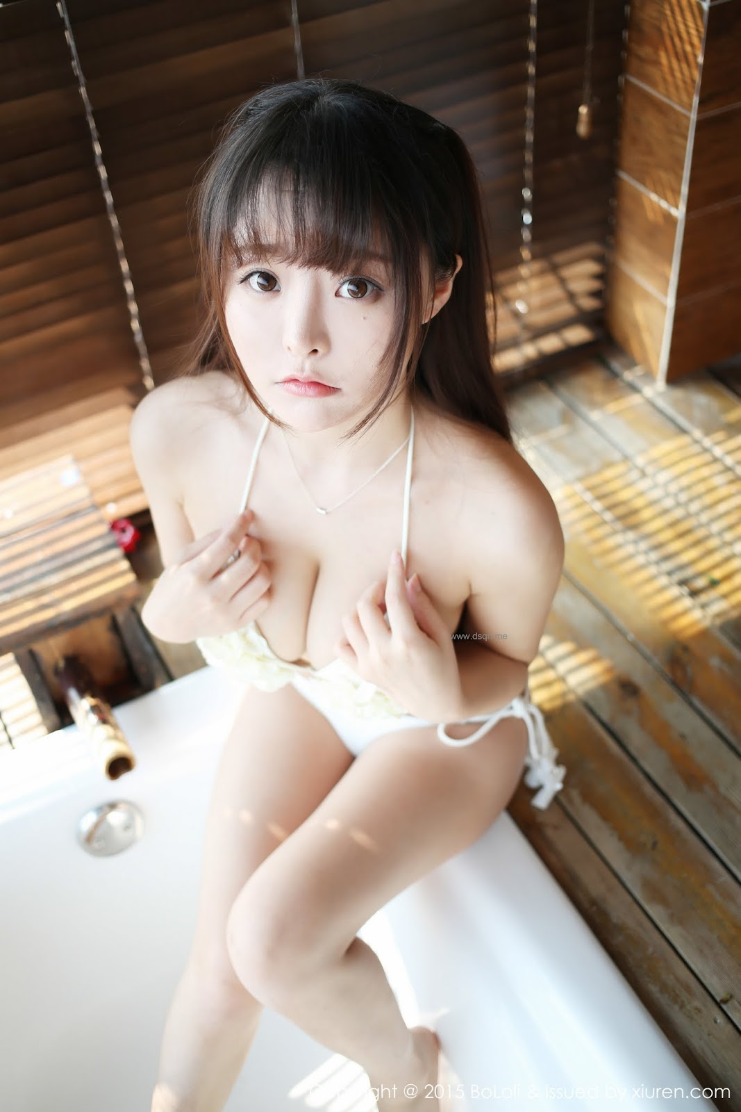 0071 - Sexy Girl Model BOLOLI VOL.5