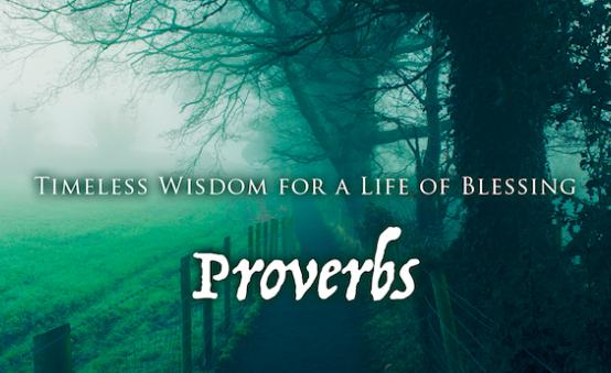 KAWIKAAN (PROVERBS) Chapters 1-31 | Tagalog Audio | BIBLE
