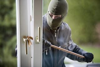 Técnicas de robo de ladrones