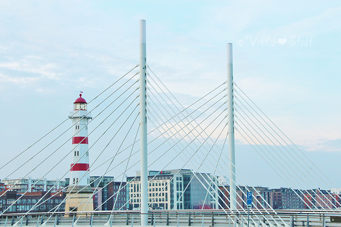 Travelguide Malmö | Reisetipps - Malmö Hafen