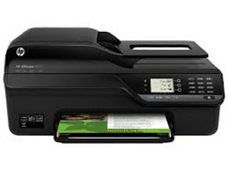 Picture HP Officejet 4622 Printer