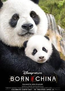 Download Film Born in China (2016) 720p Bluray Subtitle Indonesia