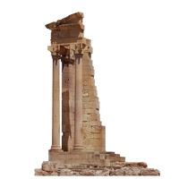 https://www.ceramicwalldecor.com/p/temple-ruin-antique-architecture.html