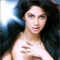 Hot and exotic Kavita kaushik tv actress