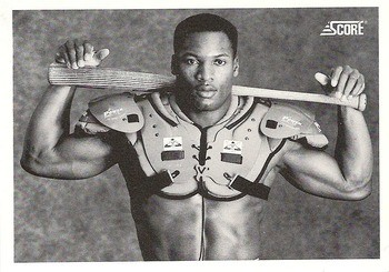 30 for 30: You Don't Know Bo: The Legend of Bo Jackson full episode. StrengthFighter.com