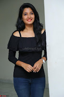 Deepthi Shetty looks super cute in off shoulder top and jeans ~  Exclusive 83.JPG