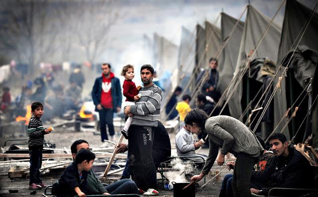 لماذا سقطت الدولة السورية