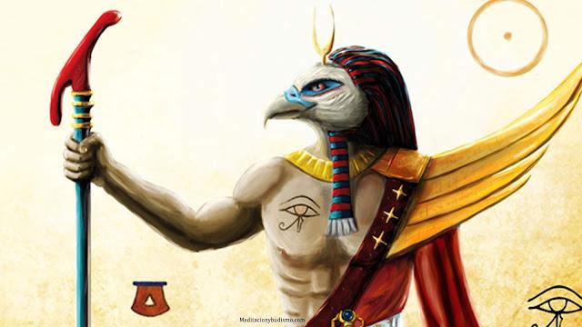 Horóscopo Egipcio - Descubre tu personalidad y misión