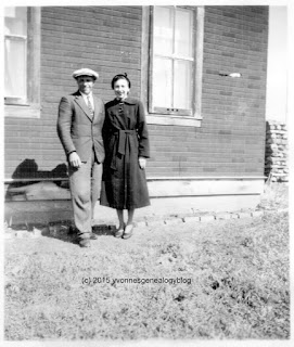 Bill and Ann Demoskoff