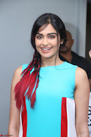 Adah Sharma Trendy Look at the Launch of OPPO New Selfie Camera F3 ~  Exclusive 040.JPG