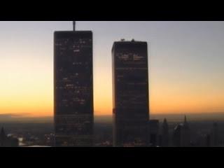 الفيلم الوثائقي مركز التجارة العالمي