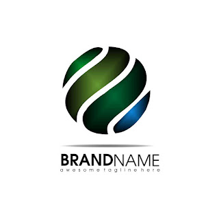 Cool Company Logo Template Free Download Vector CDR, AI, EPS and PNG Formats
