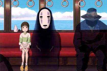 10+ Film Anime Terbaik dan Terpopuler Sepanjang Masa