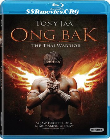 Ong-Bak: The Thai Warrior 2003 Dual Audio Hindi 300MB BluRay 480p ESubs