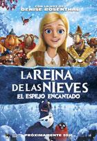 La Reina de las Nieves: El Espejo Encantado (2014)