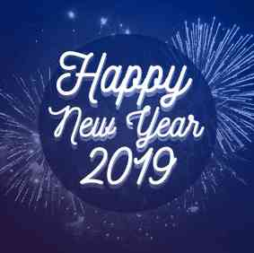 Happy New Year Whatsapp Status in Hindi
