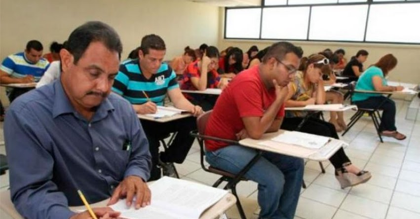 Cuestionan evaluación de directores de UGEL por presuntas irregularidades en Piura