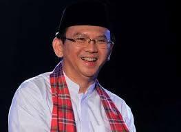 Mantan Gubernur Jakarta