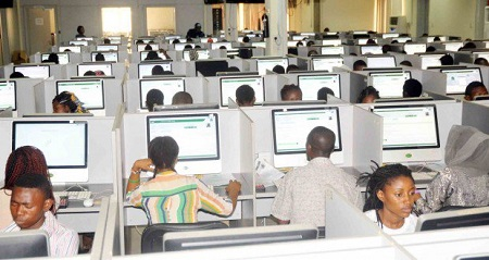 Soon, Nigerians May Start Writing JAMB From Their Homes